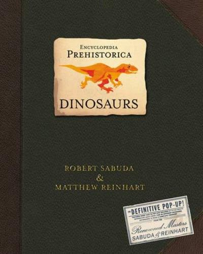 Encyclopedia Prehistorica: Dinosaursの詳細を見る