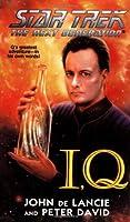 I, Q (Star Trek: the Next Generation)