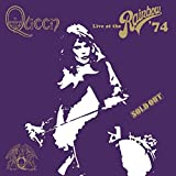 Queen - Live At The Rainbow 74 (2CD Deluxe Edition)