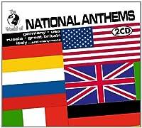 W.O.Nationalhymnen