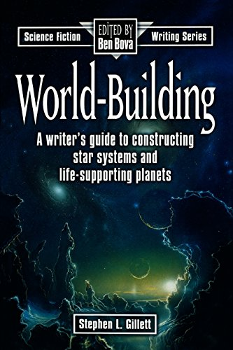 World Building (Science Fiction Writing)