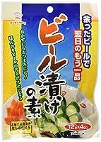 日東食品工業 ビール漬けの素 12g×4袋