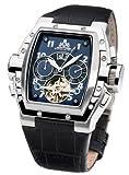 [ローテンシルト]ROTHENSCHILD ドイツ製腕時計 自動巻き Crusader Automatik RS-0812-LSB (並行輸入品)