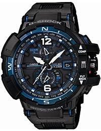 [カシオ]CASIO 腕時計 G-SHOCK ジーショック グラビティマスター 電波ソーラー GW-A1100FC-1AJF メンズ