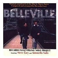 VITE IN SOSPESSO-BELLEVILLE(SOUNDTR