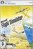 Microsoft Flight Simulator X Deluxeアジア版 (輸入版)