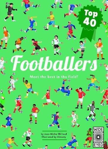 Top 40: Footballers