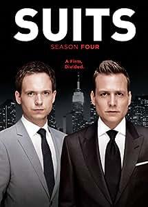 Suits: Season Four [DVD] [Import]