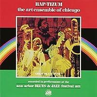 Bap Tizum by Art Ensemble of Chicago (2013-06-26)