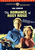 Romance of Rosy Ridge [DVD] [Import]