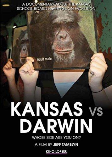 Kansas Vs. Darwin [DVD] [Import]