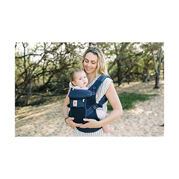 エルゴベビー(Ergobaby) 抱っこひも ...の紹介画像9