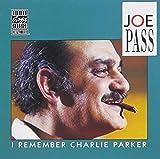I Remember Charlie Parker 画像