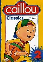 Caillou Classics 1 / [DVD] [Import]