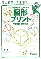 図形プリント (陰山英男の完全習熟シリーズ)