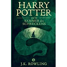 Amazon german ebooks kindle store harry potter und die kammer des schreckens die harry potter buchreihe fandeluxe Gallery