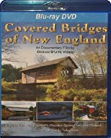 Covered Bridges of New England Blu-ray DVD