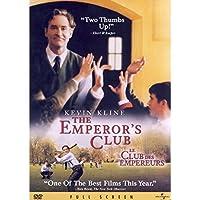 The Emperor's Club (Full Screen Edition)