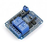 サインスマート(SainSmart)2チャンネル BTBee リレーシールド for XBee Arduino UNO MEGA R3 Mega2560 Duemilanove Nano Robot
