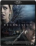 【Amazon.co.jp限定】リグレッション[Blu-ray](2L判ビジュアルシート付き)