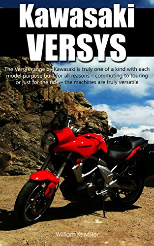 Kawasaki Versys (English Edition)
