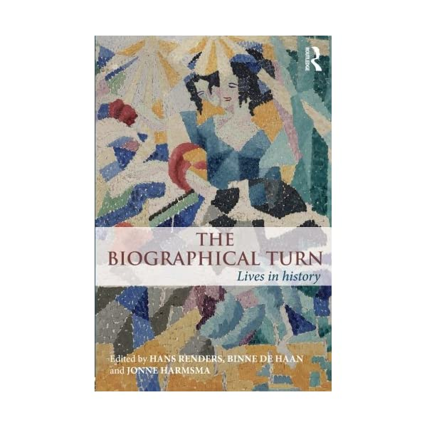 The Biographical Turnの商品画像