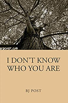 I Don't Know Who You Are (English Edition)