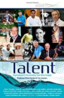 Talent: Psychologists Personality Test Elite People