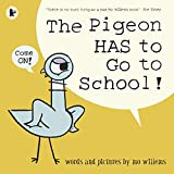 The Pigeon HAS to Go to School! 画像