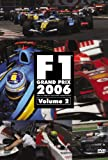 F1グランプリ 2006 VOL.2 Rd.7~Rd.12 [DVD]