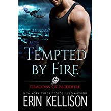 Tempted by Fire: Dragons of Bloodfire 1