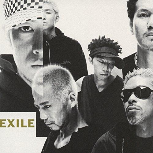 【EXILE】2019年版おすすめ人気曲ランキングTOP10!第一章から第四章までかっこいい曲を厳選の画像