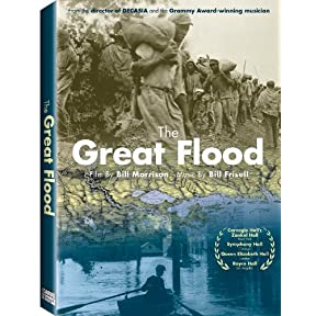 Great Flood [DVD] [Import]