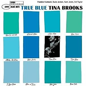 True Blue [12 inch Analog]