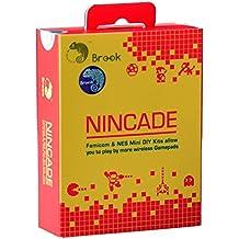 Mcbazel Brook Nincade Diy Kit For Nes Classic Edition Nintendo Classic Mini Family Computer Famicom