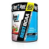 Best BCAA Bpis - BPI Best BCAA - Fruit Punch - 60 Review