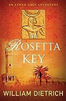 The Rosetta Key (Ethan Gage Adventure)