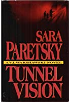Tunnel Vision (Bantam/Doubleday/Delacorte Press Large Print Collection)