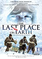 Last Place on Earth: Complete Epic Miniseries [DVD] [Import]