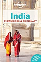 Lonely Planet India Phrasebook & Dictionary by Lonely Planet Shahara Ahmed Quentin Frayne Jodie Martire(2014-10-01)