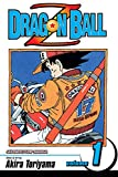 Dragon Ball (Japanese Format) (Dragon Ball Z, 1)