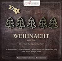 WEIHNACHT Christmas with the Vienna Boys Choir by Vienna Boys Choir (2012-09-20)