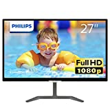Philips 27型PLSパネル採用 FHD液晶ディスプレイ 5年間フル保証 276E7QDSB/11