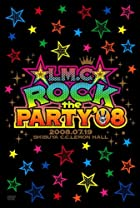 ☆Rock the PARTY☆'08 [DVD](在庫あり。)