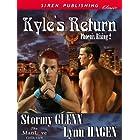 Kyle's Return [Phoenix Rising 2] (Siren Publishing Classic ManLove)