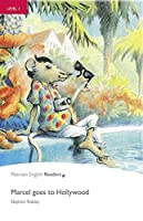 Penguin Readers: Level 1 MARCEL GOES TO HOLLYWOOD (Penguin Readers (Graded Readers))