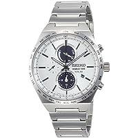 [スピリットスマート]SPIRIT SMART 腕時計 ワールドタイム機能付きソーラークロノグラフ SBPJ021 メンズ