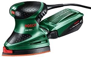 BOSCH(ボッシュ) 吸じんマルチサンダー PSM160A/N