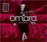 (^^♪ オマーラ・ポルトゥオンド は、キューバの歌手、ダンサー。