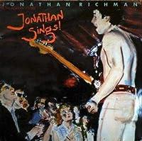 Jonathon Sings